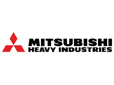 Mitsubishi heavy Industries logo