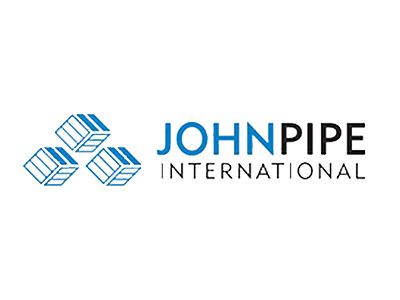 John Pipe International logo