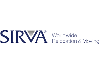 Sirva Worldwide Relocation & Moving Logo