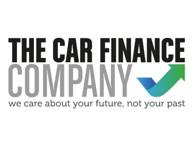 The Car Finance Company logo